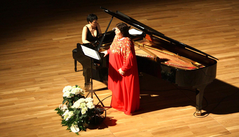 Concierto Ana María Sánchez